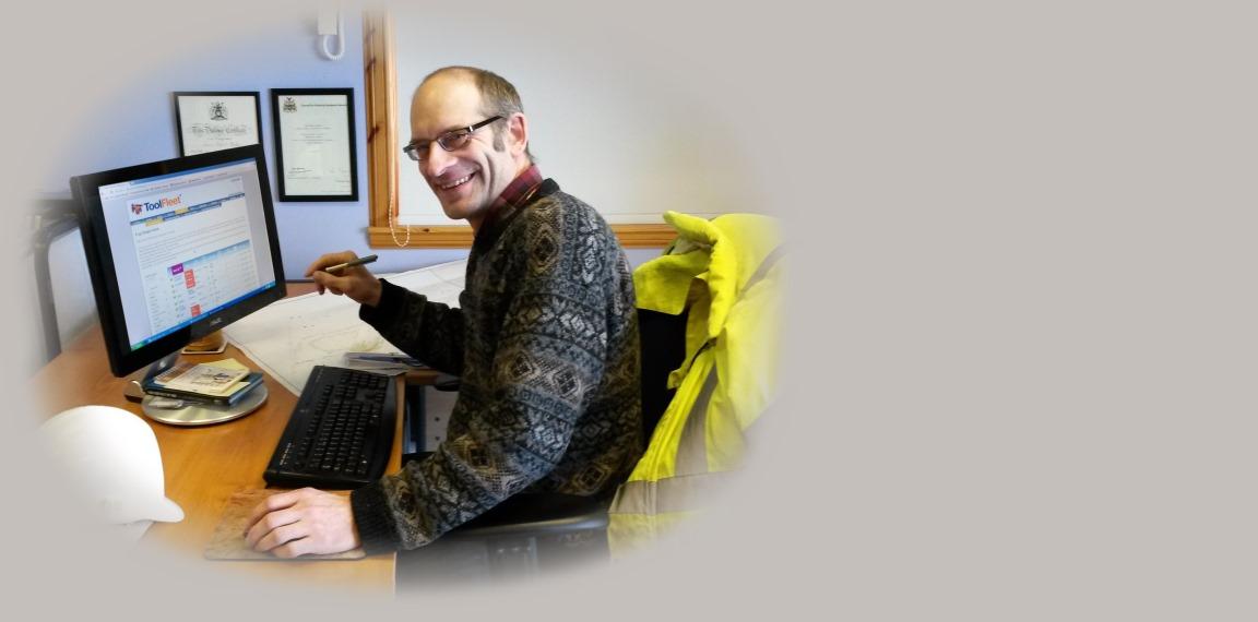 VibeCalc - log HAVS points online